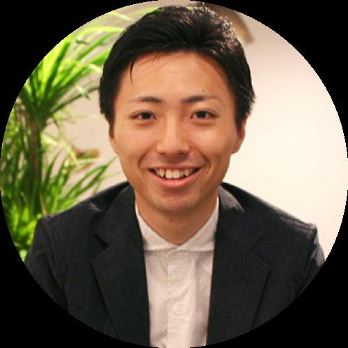 増田 幸司さん